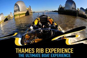 thames rib experience booking system